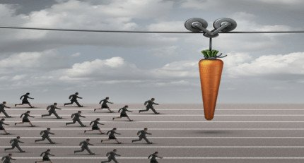 The Secret To Retaining High Performers