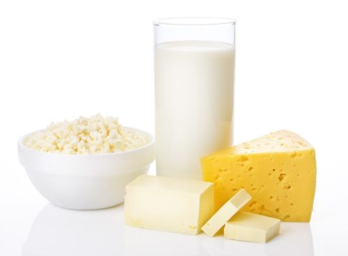 Procurement Director search for large dairy cooperative in California