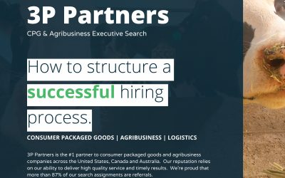 How to Structure a Successful Hiring Process