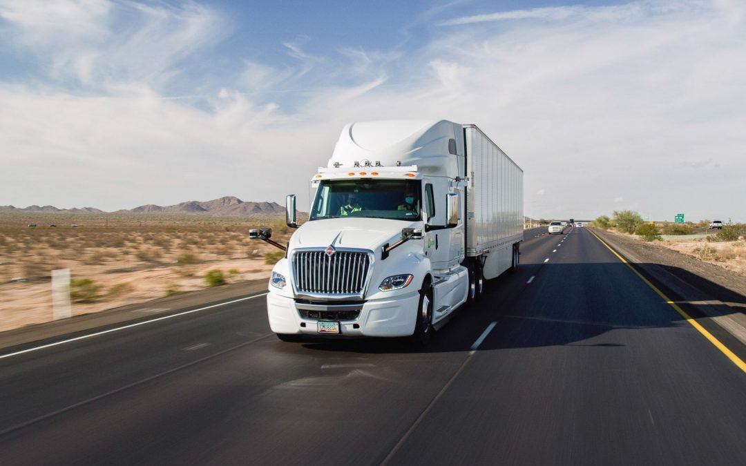 Transportation Manager search for $4B CPG company in Southern California